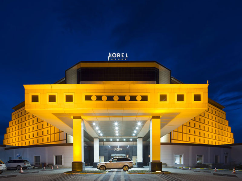 Korel Termal Otel & Spa